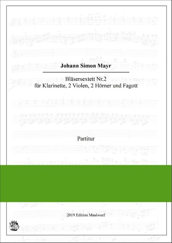Mayr Sextett Nr.2