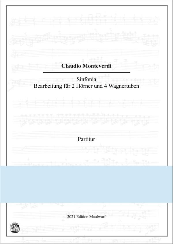 Monteverdi Sinfonia