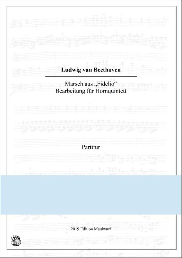 Beethoven Marsch
