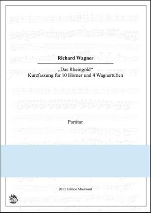 Das Rheingold (Hornensemble)