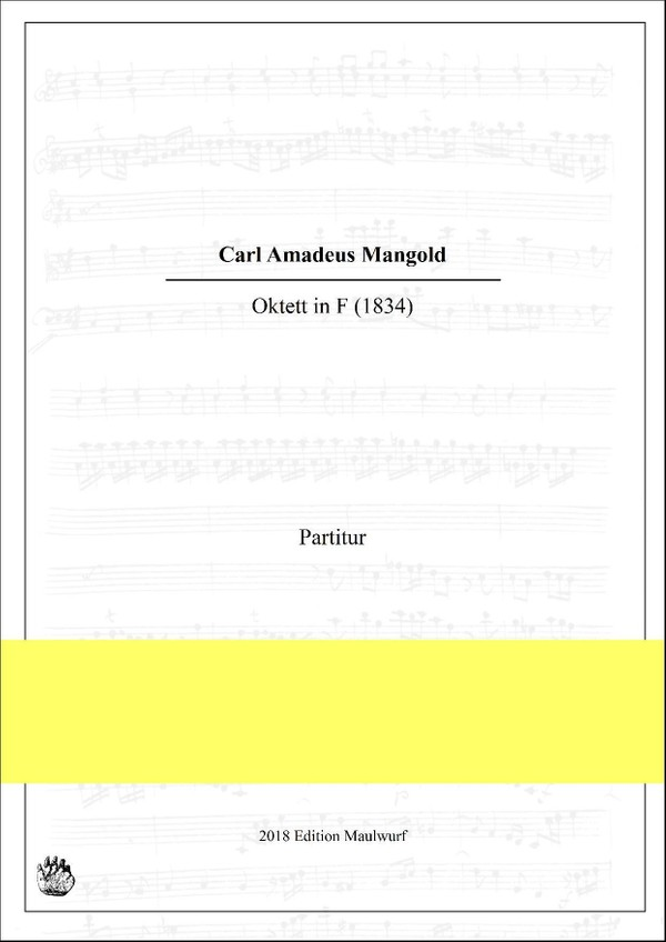 Mangold Oktett (1834)