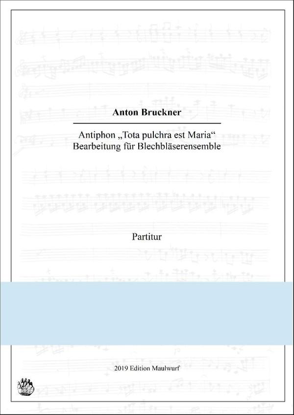 Bruckner Antiphon