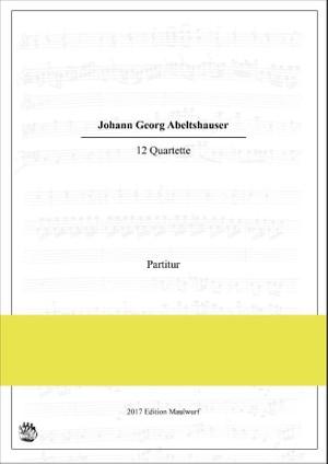 Abeltshauser Quartett