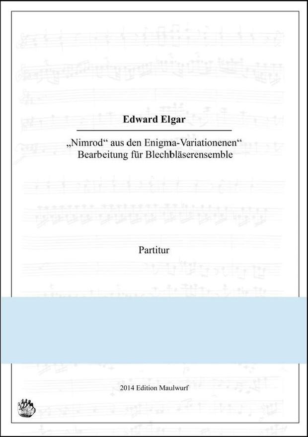Elgar Nimrod (Blechbläserensemble)