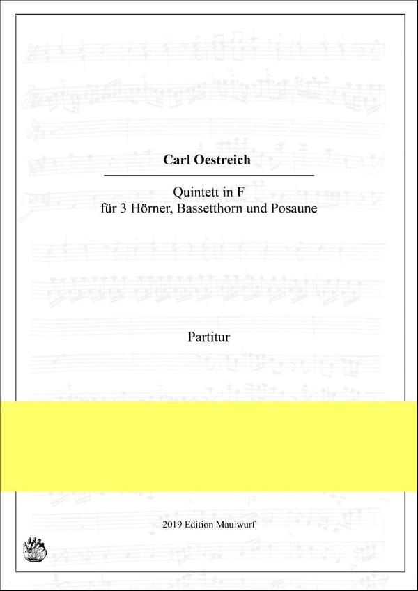 Oestreich Quintett
