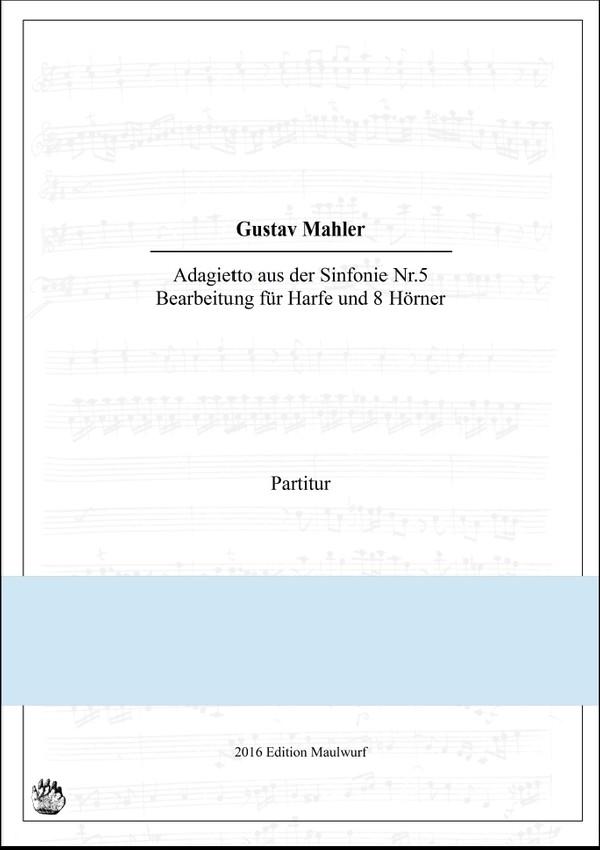 Mahler Adagietto