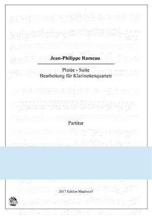 Rameau Platee Suite