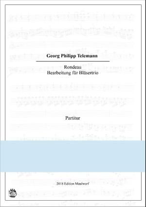Telemann Rondeau