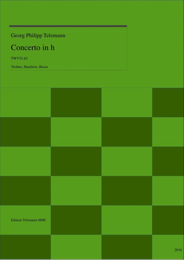 0088 Concerto in h