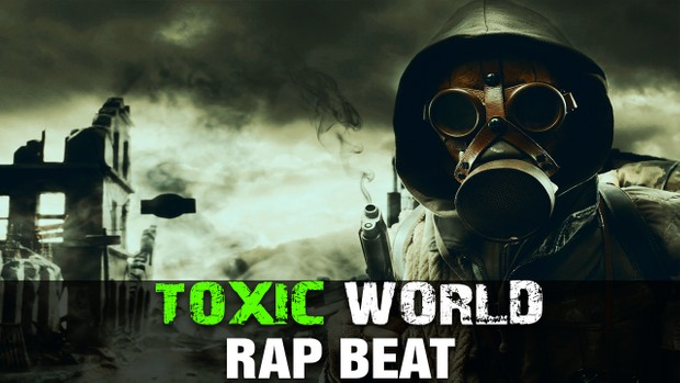 ''Toxic World''