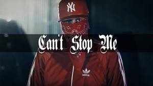 ''Can't Stop Me''