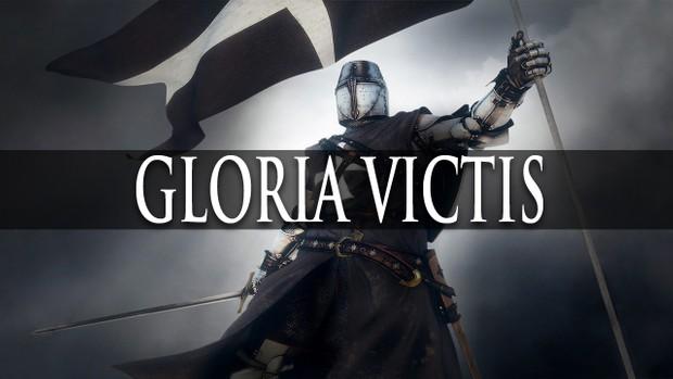 ''Gloria Victis''