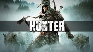 ''Hunter''