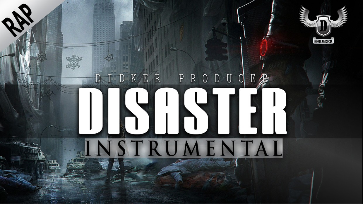 ''Disaster''