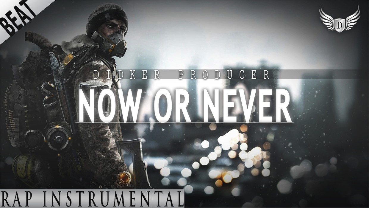 ''Now or Never''