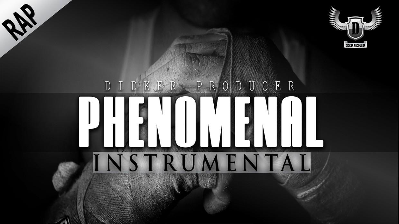 ''Phenomenal''
