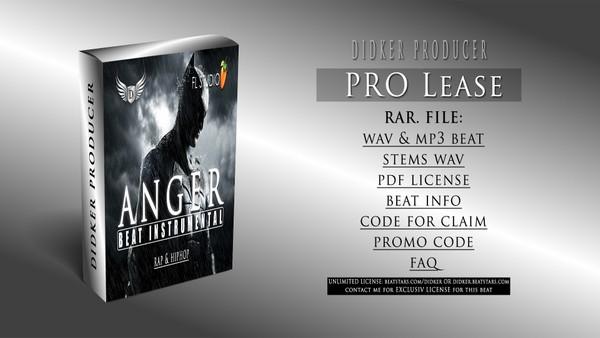 ''Anger''