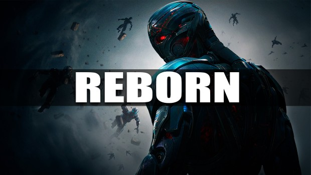 ''Reborn''