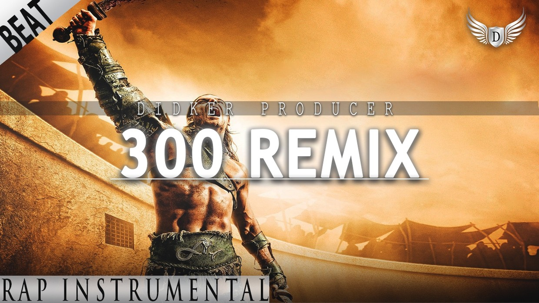 300 Violin Orchestra Remix