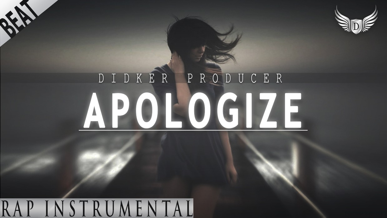 ''Apologize''