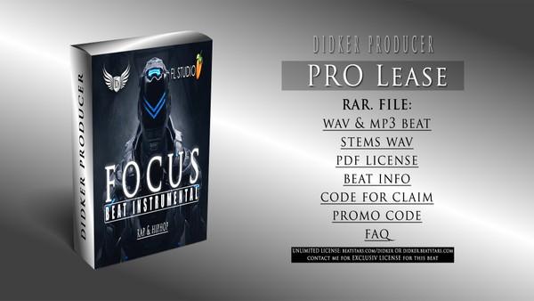 ''Focus''