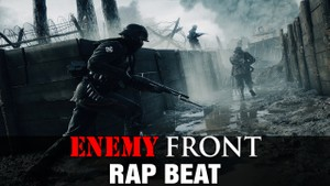 ''Enemy Front''