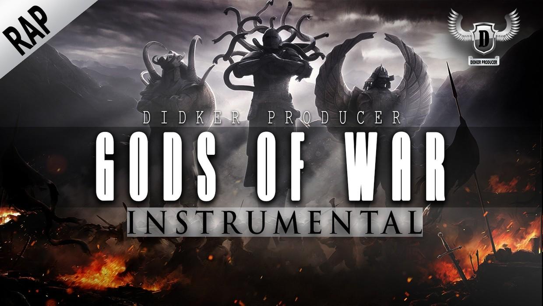 ''Gods of War''
