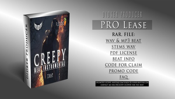 ''Creepy''