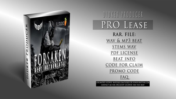 ''Forsaken''