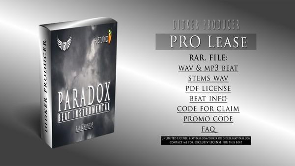 ''Paradox''