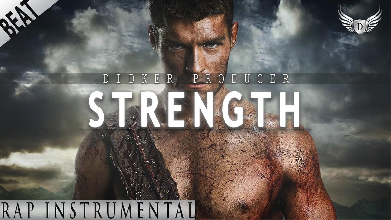 ''Strength''