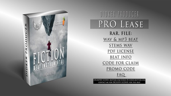''Fiction''