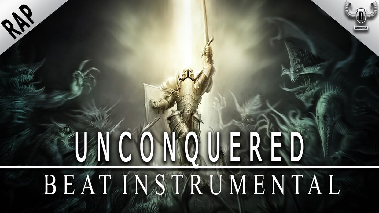 ''Unconquered''