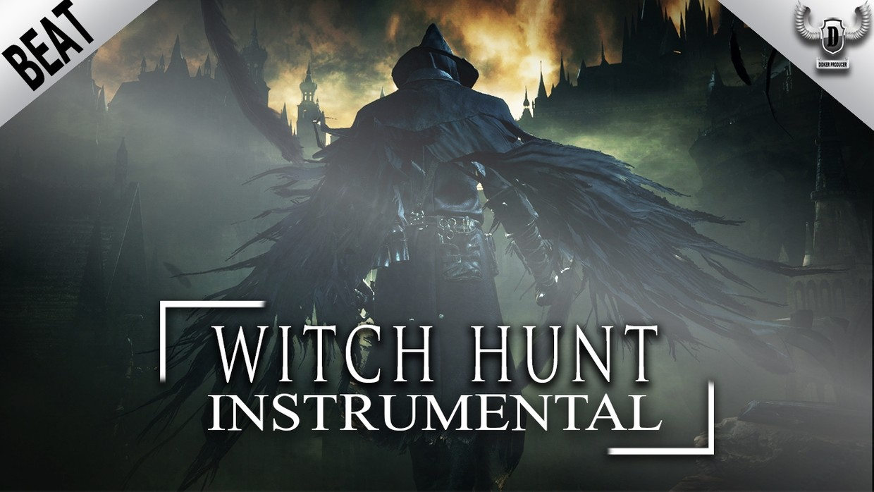 ''Witch Hunt''