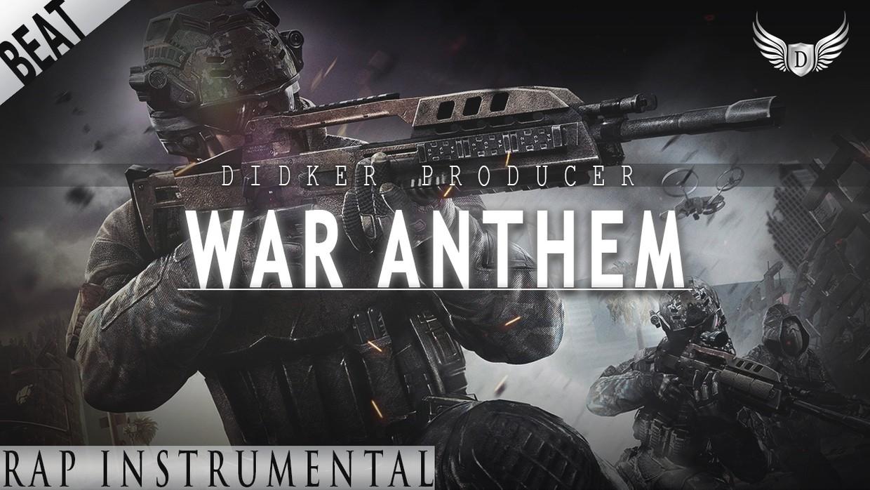 ''War Anthem''