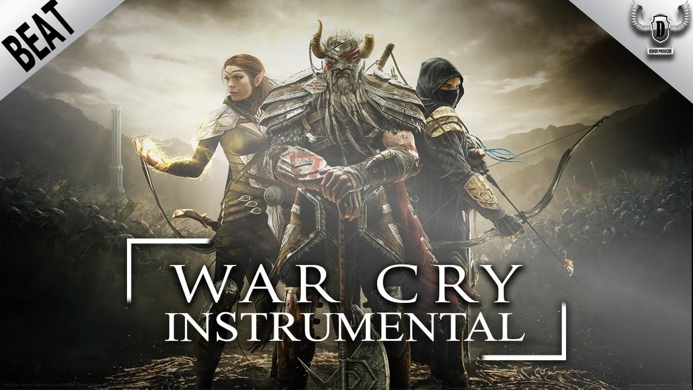 ''War Cry''