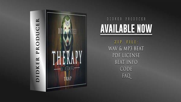 ''Therapy''