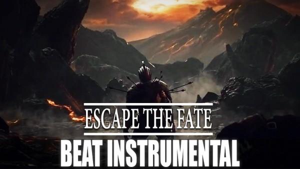 ''Escape The Fate''