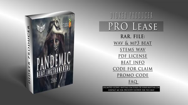 ''Pandemic''