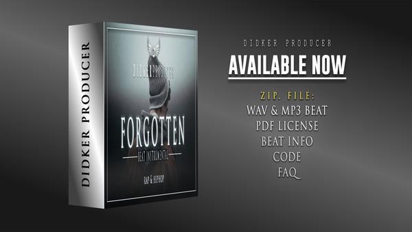 ''Forgotten''