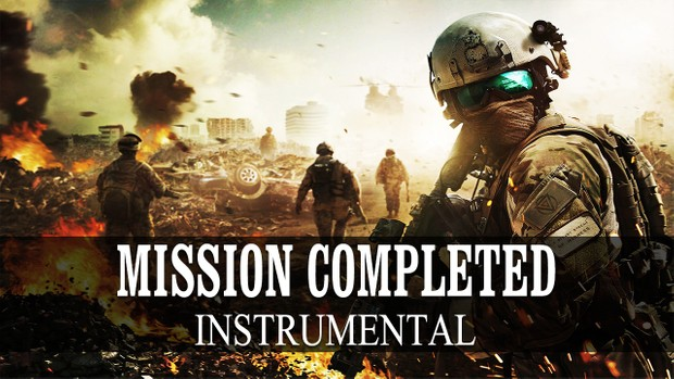 ''Mission Completed''