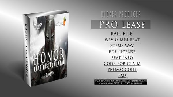 ''Honor''