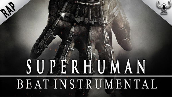 ''Superhuman''