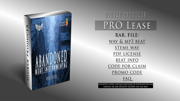 ''Abandoned''