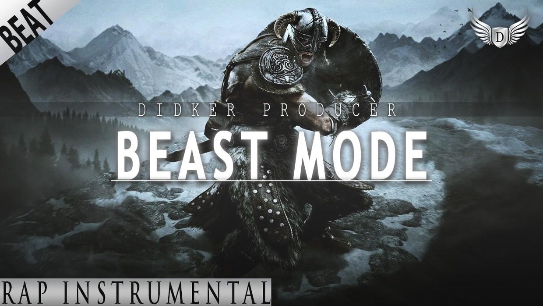 ''Beast Mode''