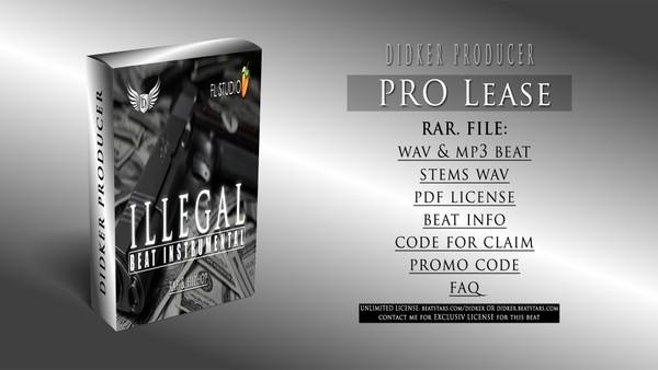 ''Illegal''