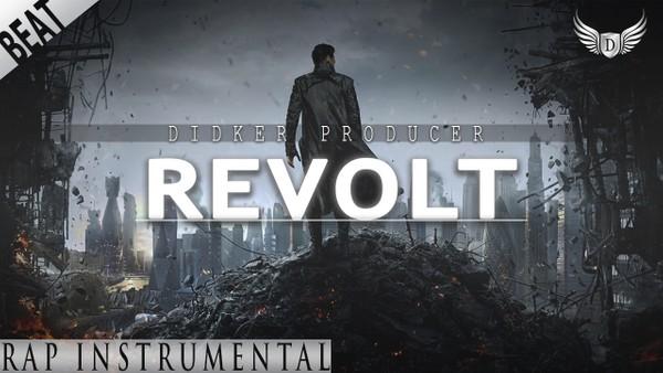 ''Revolt''