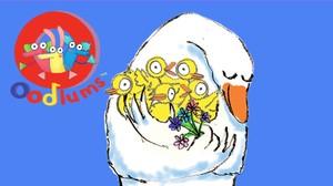 Five Little Ducks (Singalong)