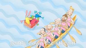 Row Row Row Your Boat (Singalong)