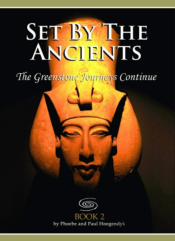 Set By The Ancients Book 2 mobi version for Kindle
